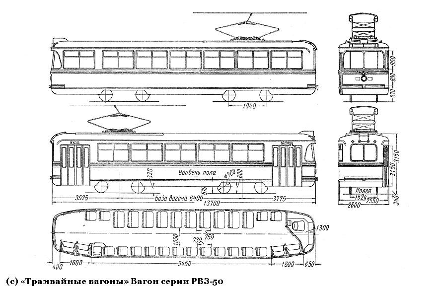 трамвая», Москва 1999 г.